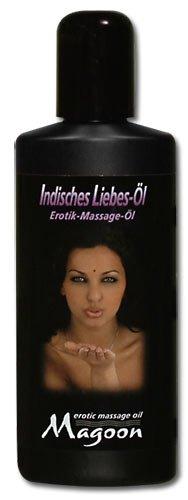 Orion 621960 Indisches Liebesöl, 200 ml