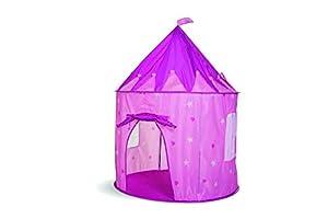 Buiten speel Tienda de campaña para niños, diseño de Princesas (GA095)