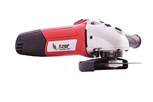 Azor AA-4547 Mini Amoladora Angular, 900 W, 230 V,...