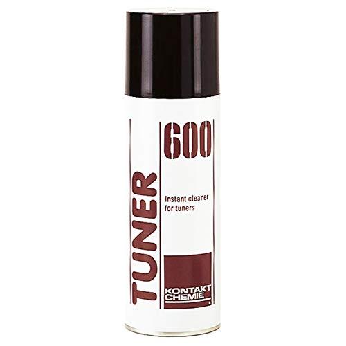 KONTAKT CHEMIE 71809 Tuner 600 Kontaktreiniger, 200 ml