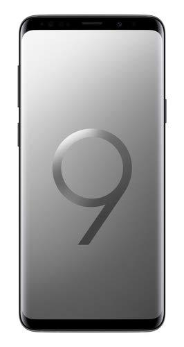 Samsung Galaxy S9+ G965F 15,8 cm (6.2') 6 GB 256 GB 4G Grigio 3500 mAh