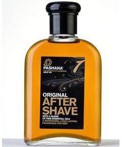 Pashana Original After Shave (precio: 15,93€)