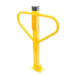 Parking Post by Avonstar Classics (Padlock with Ears)