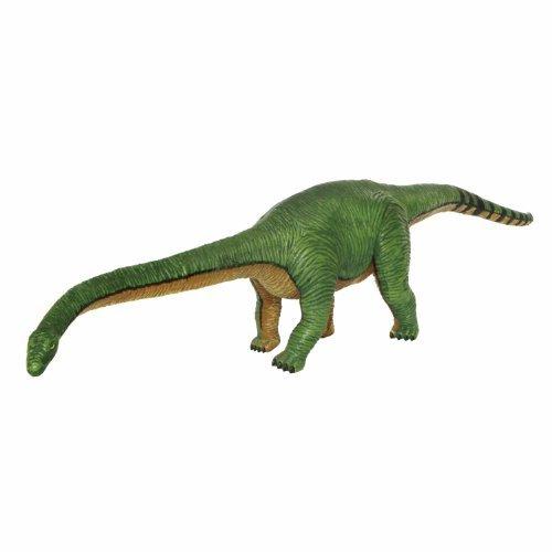 Preisvergleich Produktbild Build your own 3 inch Seismosaurus (Diplodocus) Dinosaur Model - 26 piece 3D Puzzle (Age 6+) by TEDCO