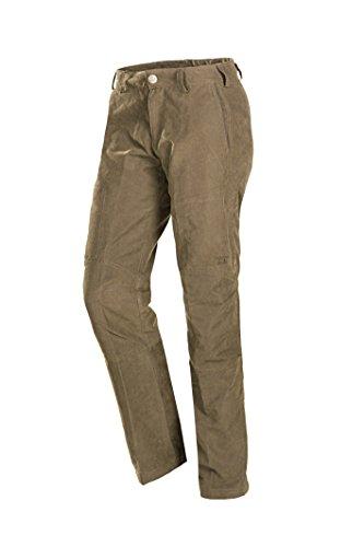 baleno-womens-sheringham-trousers-light-khaki-size-40