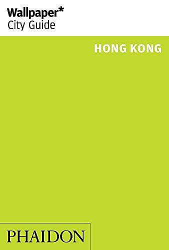 Hong Kong (Wallpaper. City Guide)