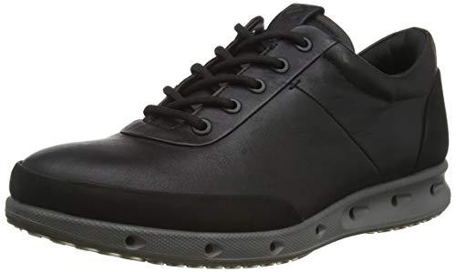 ECCO Herren Cool Sneaker, Schwarz (Black 51052), 42 EU