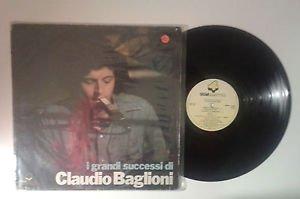 Claudio Baglioni - I grandi successi di Claudio Baglioni