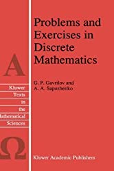 [(Problems and Exercises in Discrete Mathematics)] [By (author) G.P. Gavrilov ] published on (June, 1996)