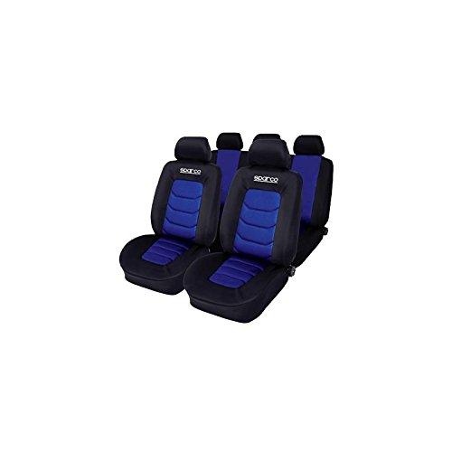 Preisvergleich Produktbild Sparco Progetto Corsa SPC1019AZ Case S-Line Spiel Azul