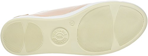 Pataugas Jester/N, Baskets Basses Femme Rose (Nude)