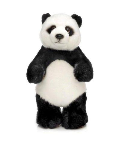 WWF - 15183025 - Peluche - Panda Debout - 30 cm