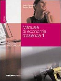 Manuale di economia d'azienda. Per gli Ist. professionali per i servizi commerciali: 1