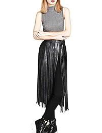 Amazon.es  faldas largas - Cinturones   Accesorios  Ropa f807e049d8f9