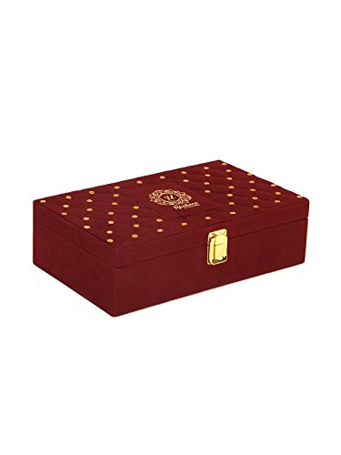 royalé Ramadan Geschenk-Box-minimale-Cherry