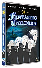 Fantastic Children, vol. 2