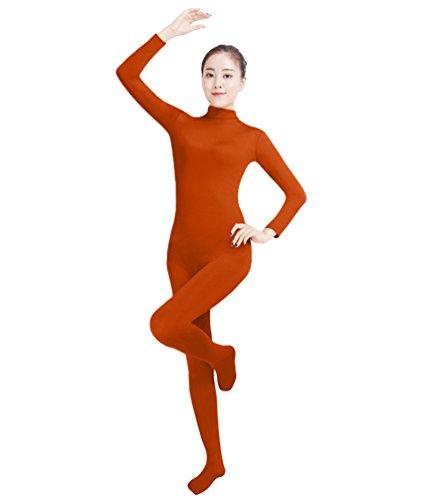 nd Kind Ganzkörperanzug Anzug Kostüm Ganzkörperanzug Halloween Kostüme Kaffee L ()