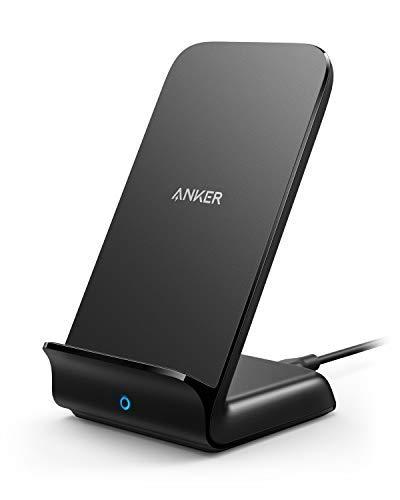 Le Stand Anker PowerWave 7.5, pour charger à la verticale