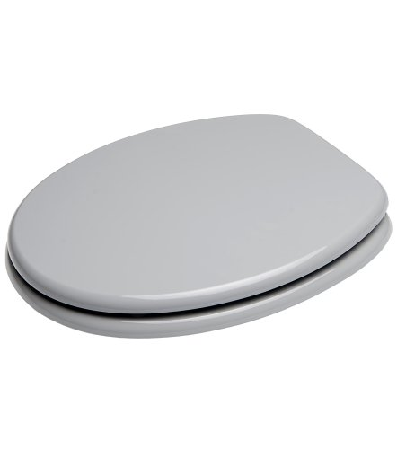 Turbo WC Sitze & Toilettendeckel Grau - KF54