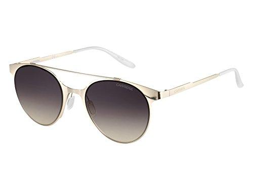 Carrera Damen 115-S-3YG-FI Sonnenbrille, Gold (Dorado), 50