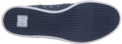 DC Shoes Haven, Chaussures à lacets homme Bleu (Dc Navy)