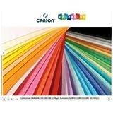 Canson Colorline 25fogli