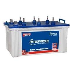 Okaya Inverter Battery Eb 1800 (150 Ah) Inverter