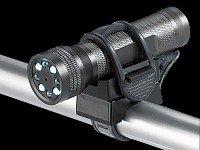 Universal Lenkerhalterung für LED-Taschenlampen