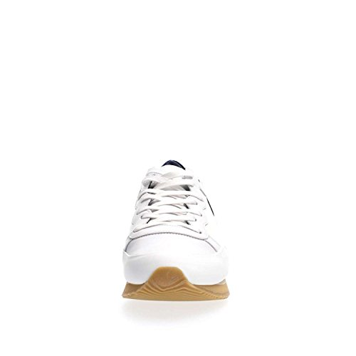 PHILIPPE MODEL PARIS CHLU VL18 BRIGHT WHITE SNEAKERS Homme white