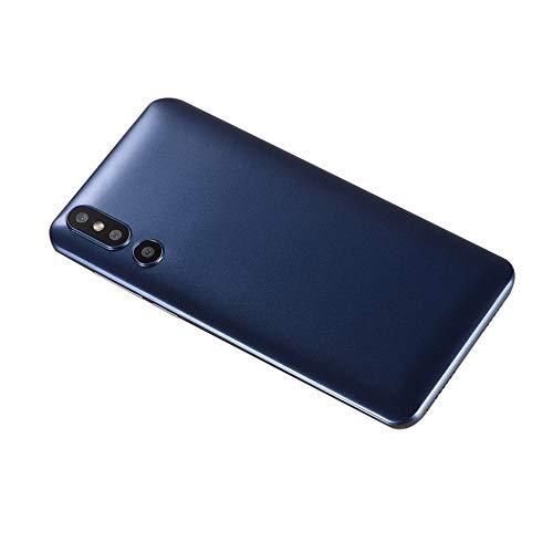 Preisvergleich Produktbild Lite Global Firmware 4G LTE Smartphone Gesicht ID 5, 0 Zoll Vollbild 2280 * 1080P Android 8.0 Glaskörper 24MP