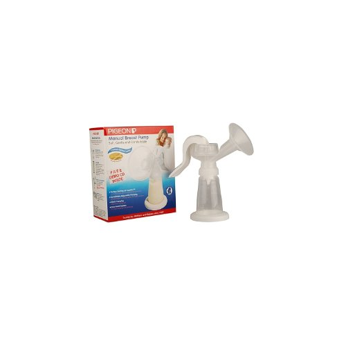 Pigeon-Manual-Breast-Pump