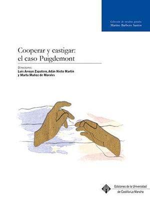COOPERAR Y CASTIGAR: EL CASO DE PUIGDEMONT (MARINO BARBERO SANTOS)