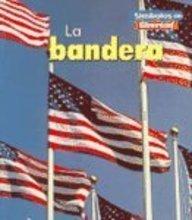 La Bandera (the American Flag) (Simbolos De Libertad/Symbols of Freedom) por Tristan Boyer Binns