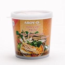 Pasta Tom Yum Aroy-D 400 g