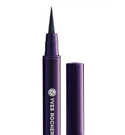 trucco-occhi-matita-per-occhi-stylo-occhi-waterproof-nero