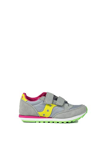 Saucony Grey Yellow Grigio 275819a99ae