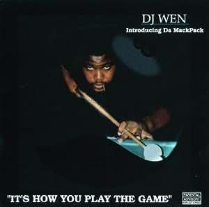 Mr DJ Wen