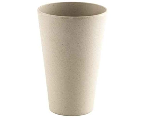 Relags Outwell Bambou 'Casablanca' Gobelet Blanc, One Size