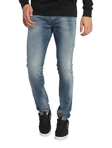 Diesel Herren Jeans Thommer 0853P Slim Fit Blue (82) 31/34