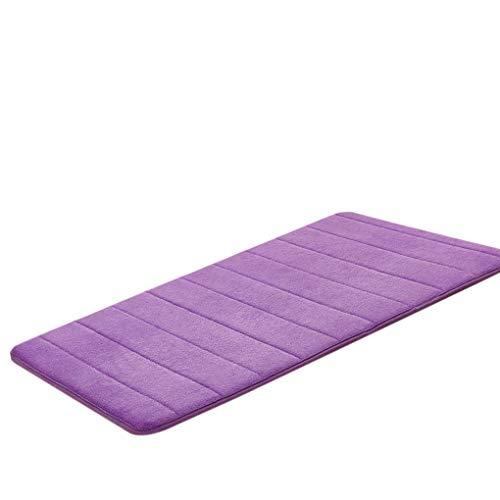 Laileya Coral Velvet Bodenmatten Nicht Beleg Wohnzimmer Eingang Indoor Bodenmatte Griffige Fußmatte Teppich