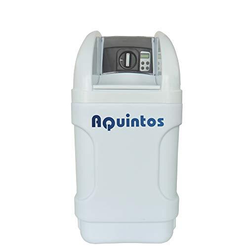 Wasserenthärter Entkalker MKB 24 Eco-Line von Aquintos Wasseraufbereitung | Entkalkungsanlage mit Bypass-Funktion für 100% kalkfreies Wasser | Komplettset mit 3 Jahren Herstellergarantie