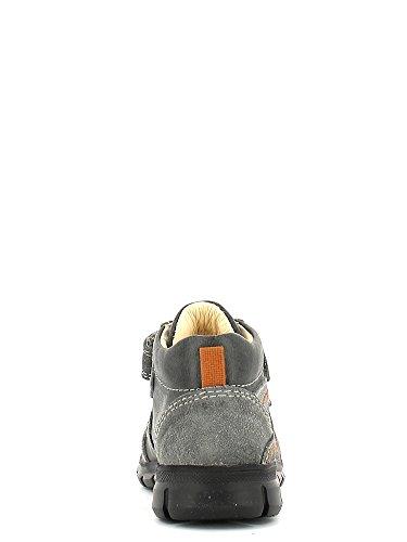 Primigi , Baskets pour garçon - Grigio sc/grigio