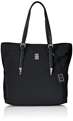 Piero Guidi - Borse Shopping - Nero Noir