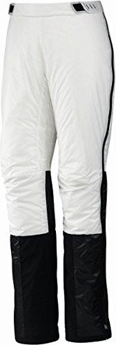 Adidas pantalon TX frostguard froid Blanc - Blanc/Noir