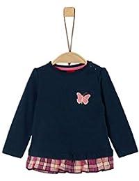 s.Oliver Baby-Mädchen T-Shirt