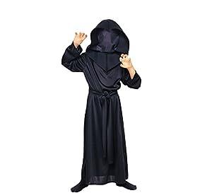 Halloween - Disfraz de El Hombre sin Rostro para niño, Talla TW infantil 11-12 años (Rubie
