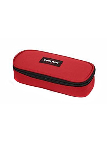 EASTPAK ASTUCCI OVAL SINGLE MainApps Rosso