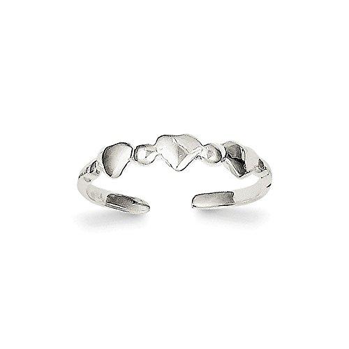 JewelryWeb QTT37962SS