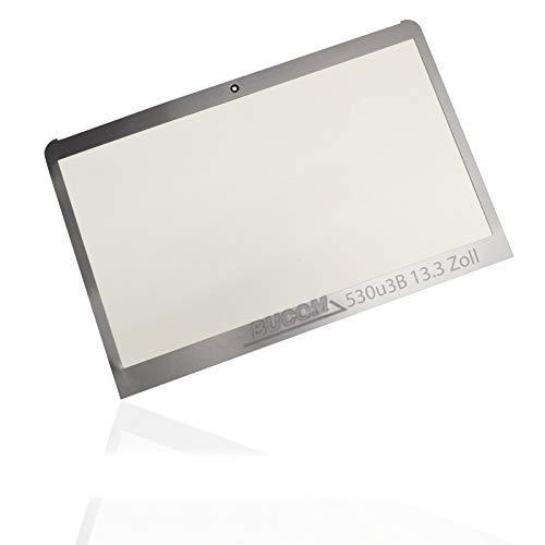 Lcd Display Bezel (Für Samsung Ultrabook 530U3B NP535U3C NP530U3C Display Rahmen LCD Front Case Bezel)
