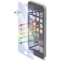 Celly GLASSPACK800 iPhone 7 Clear screen protector 5pc(s) screen protector - Screen Protectors (Clear screen protector, Apple, iPhone 7, Scratch resistant, Transparent, 5 pc(s)) - Trova i prezzi più bassi su tvhomecinemaprezzi.eu